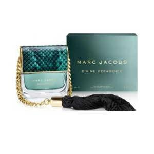 Marc Jacobs Divine Decadence For Women Eau De Parfum