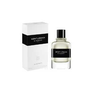 Givenchy Gentleman For Men Eau De Toilette 50ML New