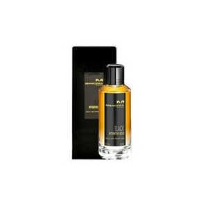 Mancera Black Intensitive Aoud For Unisex Eau De Parfum 120ML