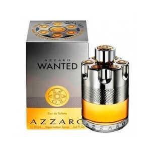 Azzaro Wanted For Men Eau De Toilette