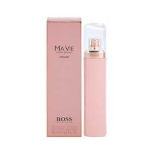 Hugo Boss Ma Vie Intense Pour Femme For Women Eau De Parfum