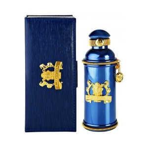 Alexandre.J Zafeer Oud Vanille For Unisex Eau De Parfum 100ML