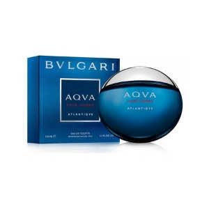 Bvlgari Aqva Pour Homme Atlantiqve For Men Eau De Toilette 100ML