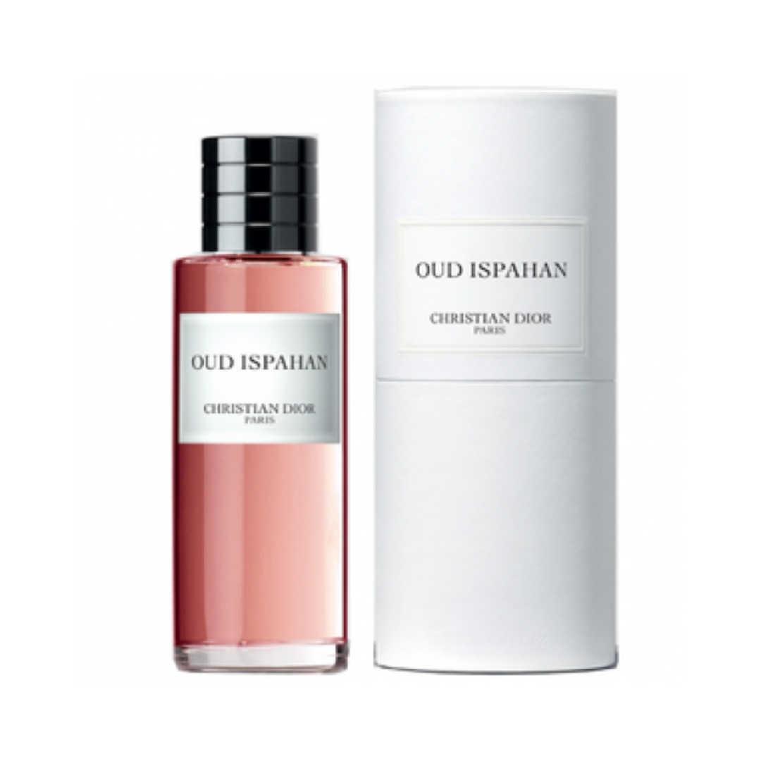Dior Oud Ispahan For Unisex Eau De Parfum 125ML