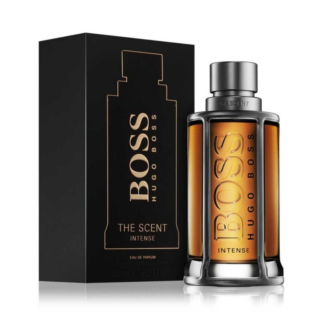 Hugo Boss The Scent Intense For Men Eau De Parfum 100ML