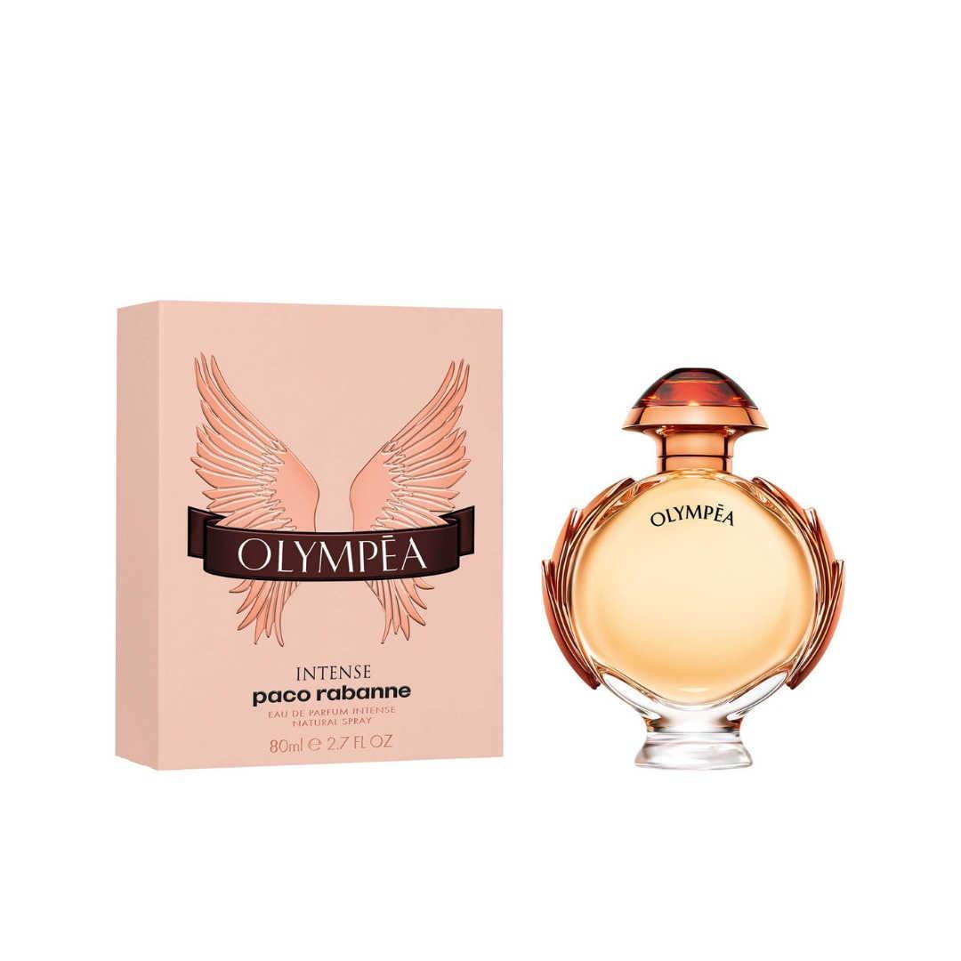 Paco Rabanne Olympea Intense For Women Eau De Parfum