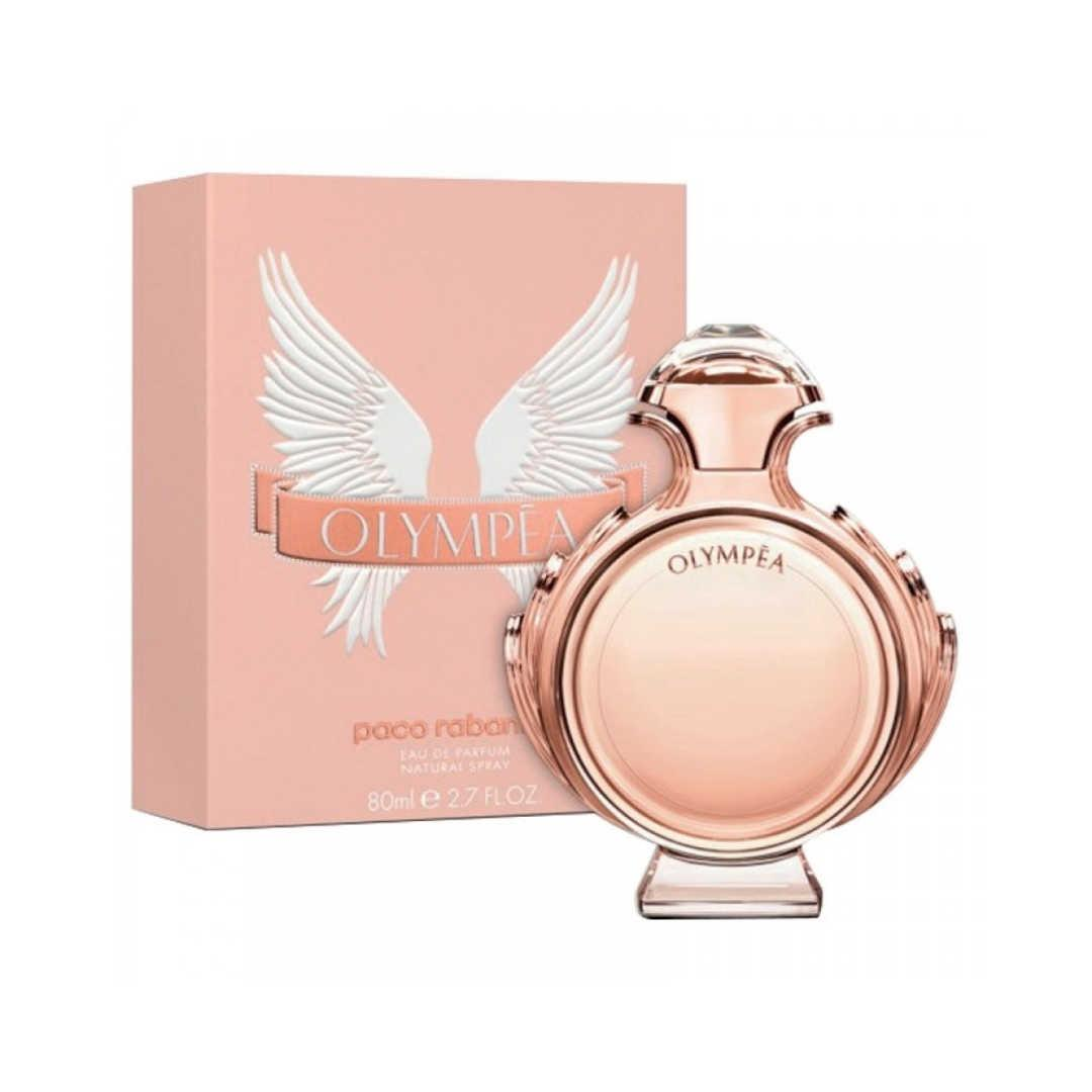 Paco Rabanne Olympea For Women Eau De Parfum 80ML
