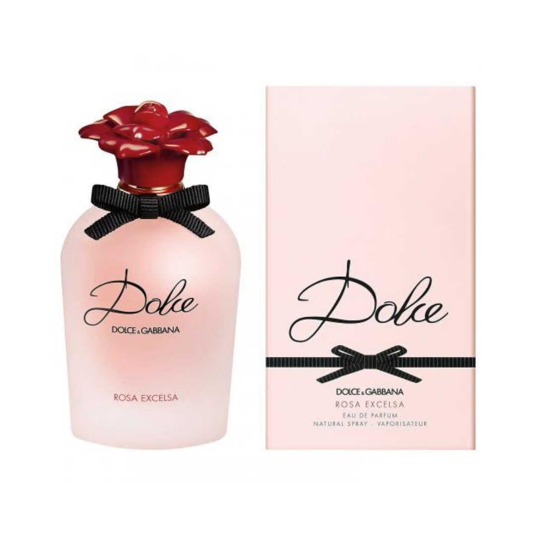 Dolce&Gabbana Dolce Rosa Excelsa For Women Eau De Parfum