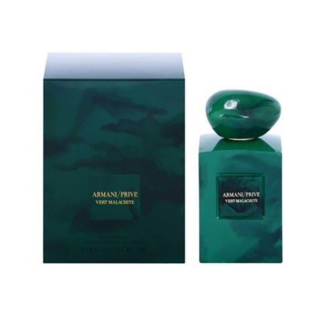 Armani Prive Vert Malachite For Unisex Eau De Parfum 100ML