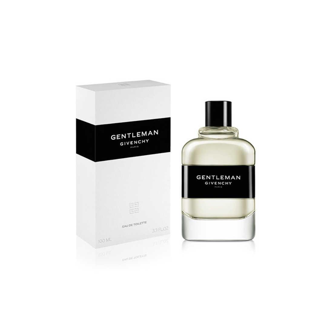 Givenchy Gentleman For Men Eau De Toilette 100ML New
