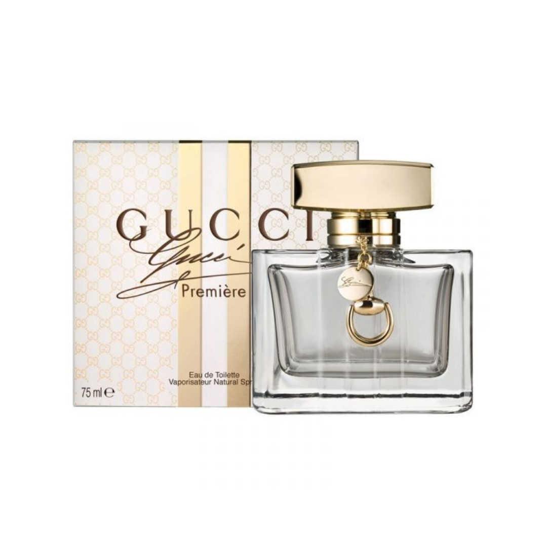 Gucci Premiere For Women Eau De Toilette