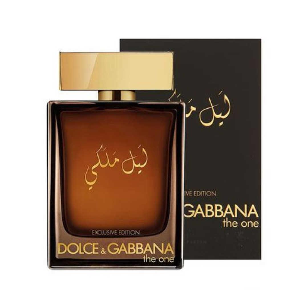 Dolce&Gabbana The One Royal Night Exclusive Edition For Men Eau De Parfum