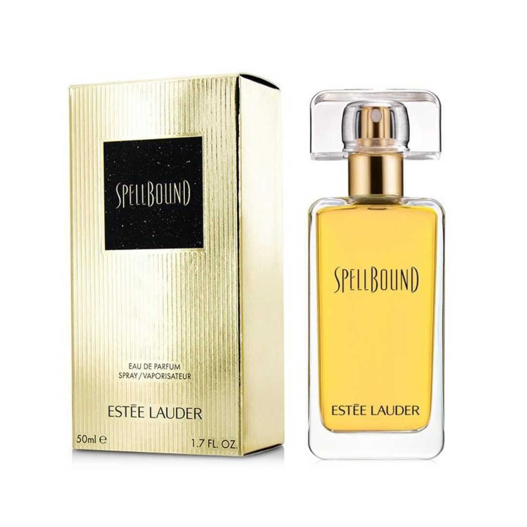 Estee Lauder Spell Bound For Women Eau De Parfum 50ML