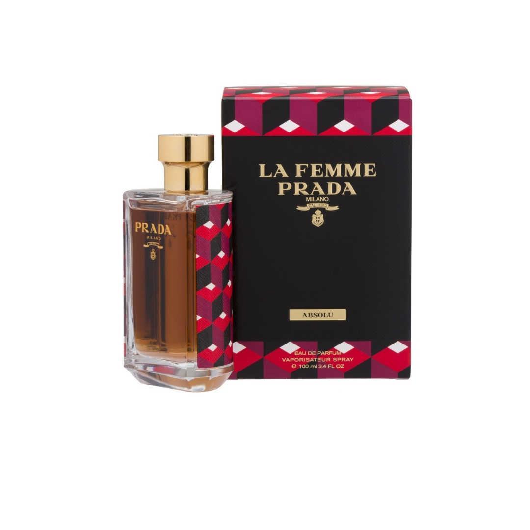 Prada La Femme Absolu For Women Eau De Parfum 100ML