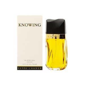 Estee Lauder Knowing For Women Eau De Parfum 75ML