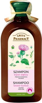 Green Pharmacy Shampoo 350 ml
