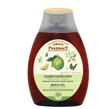 Green Pharmacy Bath Oil 250 ml