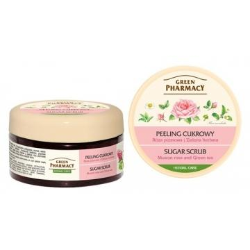 Green Pharmacy Body Scrub 300 ml