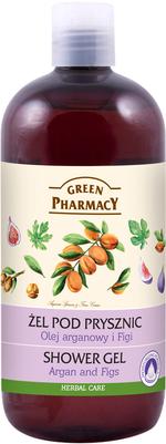 Green Pharmacy Shower Gel 500 ml