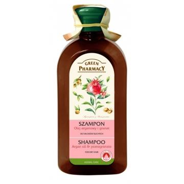 Green Pharmacy Shampoo 350 ml