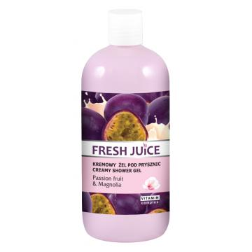 Green Pharmacy Creamy Shower Gel 500 ml