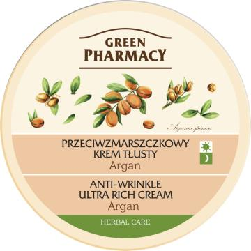 Green Pharmacy Face Cream 150 ml