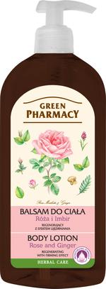 Green Pharmacy Body Lotion 500 ml