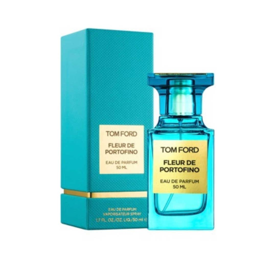 Tom Ford Fleur De Portofino For Unisex Eau De Parfum 50ML