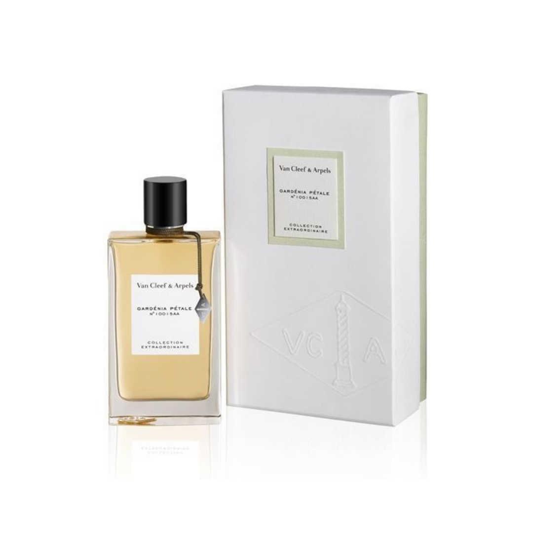 Van Cleef Extraordinaire  Gardenia Petale For Unisex Eau De Parfum 75ML