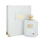 Alexandre.J Western Leather For Women Eau De Parfum 100ML-White