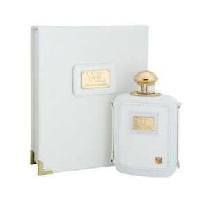 Alexandre.J Western Leather For Women Eau De Parfum 100ML-White