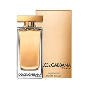 Dolce&Gabbana The One For Women Eau De Toilette 100ML