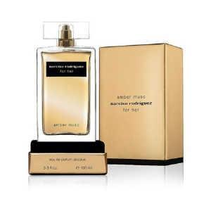 Narciso Rodriguez Amber Musc Her Eau De Parfum