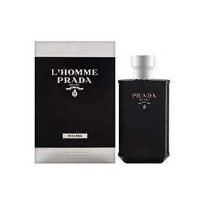 Prada L,Homme Intense For Men Eau De Parfum 100ML