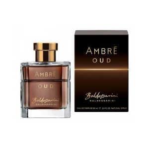 Baldessarini Ambre Oud For Men Eau De Parfum 90ML