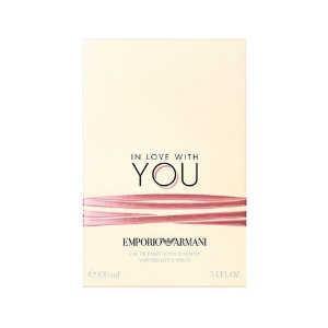 Armani In Love With You For Women Eau De Parfum