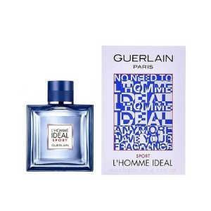 Guerlain L Homme Ideal Sport For Men Eau De Toilette 100ML
