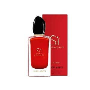 Armani Si Passione For Women Eau De Parfum