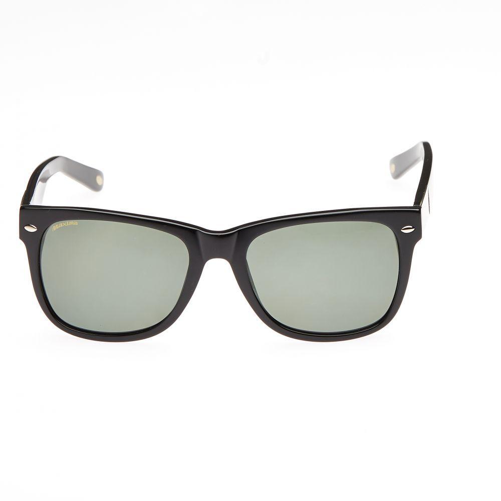 Maxima Wayfarer Unisex Sunglasses - Mx0017-C2,  Metal Frame