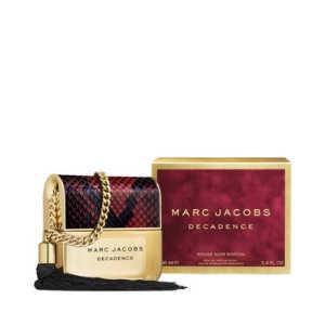 Marc Jacobs Decadence Rouge Noir Edition For Women Eau De Parfum 100ML