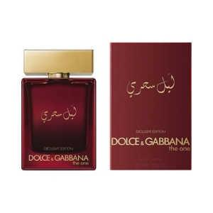 Dolce&Gabbana The One Mysterious Night For Men Eau De Parfum