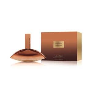 Calvin klein Euphoria Amber Gold For Women Eau De Parfum 100ML