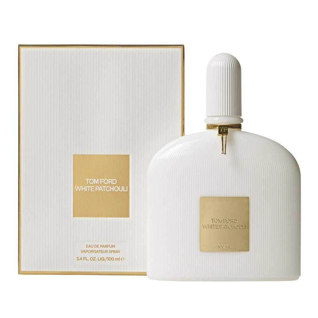 Tom Ford White Patchouli For Women Eau De Parfum