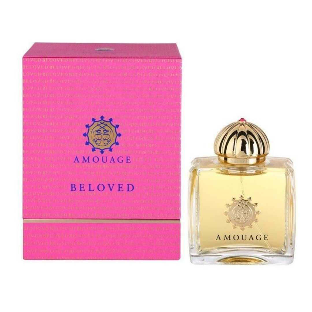 Amouage Beloved For Women Eau De Parfum 100ML