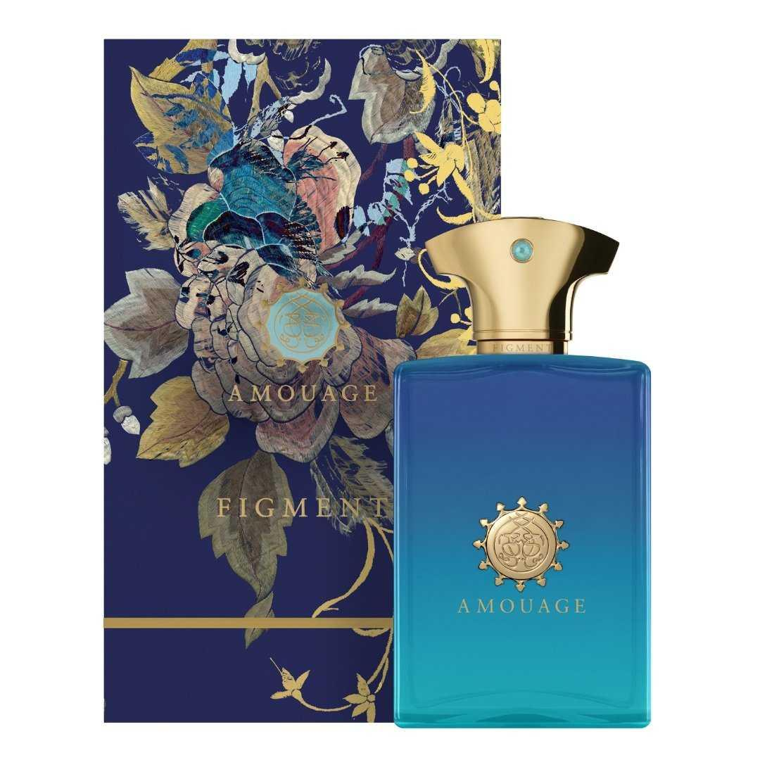 Amouage Figment For Men Eau De Parfum 100ML