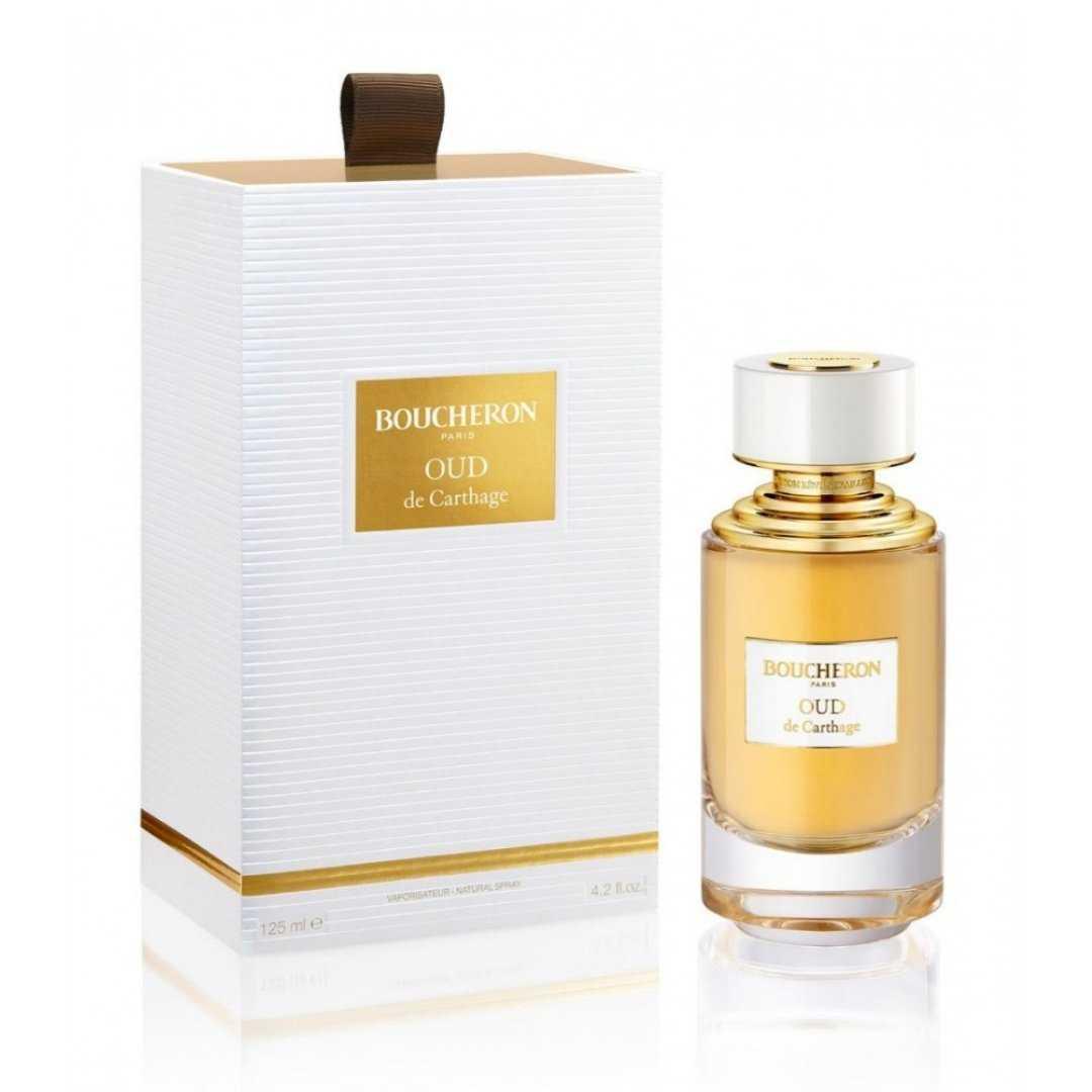 Boucheron Oud De Carthage For Unisex Eau De Parfum 125ML
