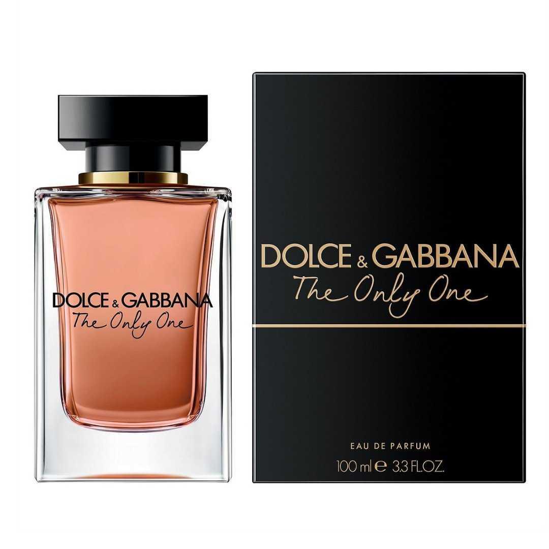 Dolce&Gabbana The Only One For Unisex Eau De Parfum