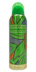 Rasasi Romance Women Deodorant Spray For Women 200ml