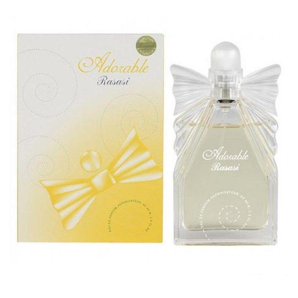 Rasasi Adorable Eau De Parfum For Women 60ml