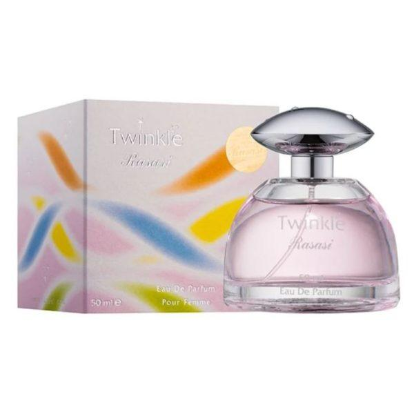 Rasasi Twinkle Eau De Parfum For Women 50ml